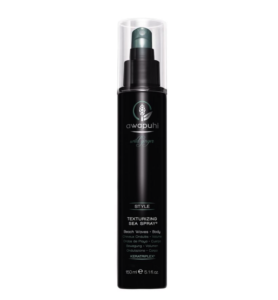 Texturizing sea spray by Paul Mitchell