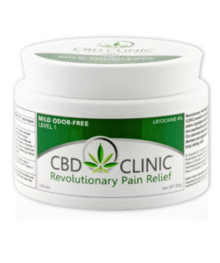 CBD-CLINIC LEVEL 1